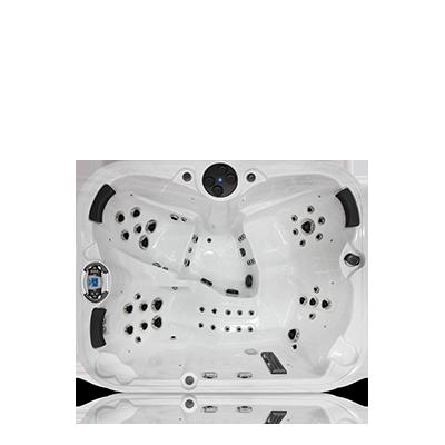 microsilk spas coast spas hot tub series. Black Bedroom Furniture Sets. Home Design Ideas